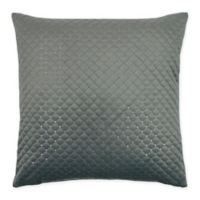 Sherry Kline Dixon Grayson Sequins Velvet Toss Pillow
