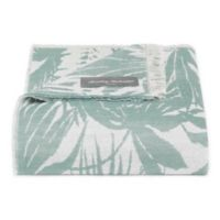 Tommy Bahama® Desert Fronds Castaway Knit Throw