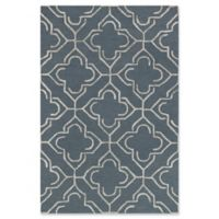 Loloi Rugs Panache 9'3 x 13' Handcrafted Area Rug in Slate/Taupe