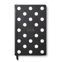 Kate Spade® New York Deco Dot 9 Month Pregnancy Journal