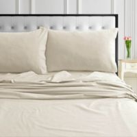 Tribeca Living® 170-Gsm Solid And Printed Sheets And Pillow Pairs 170 Thread Count Xl Twin Sheet