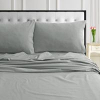 Tribeca Living® 170-Gsm Solid And Printed Sheets And Pillow Pairs 170 Thread Count Queen Sheet S