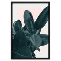 Art Tonight 12-Inch x 18-Inch Framed Wall Art