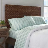 Tommy Bahama® Off The Grid California King Sheet Set In Green