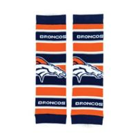 Baby Fanatic® NFL Denver Broncos 2-Pack Leg Warmers