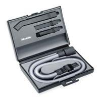 Miele SMC 10 Micro Accessory Kit in Black