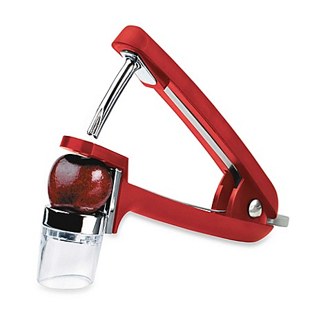 Oxo Good Grips 174 Cherry And Olive Pitter Bed Bath Amp Beyond
