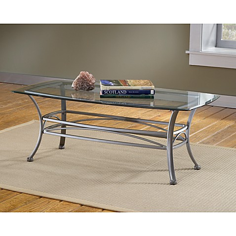 Hillsdale Furniture Abbington Coffee Table