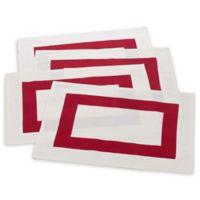 Saro Lifestyle Bisciola Placemats (Set of 4)