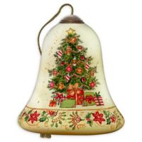 Ne'Qwa® Merry Christmas Ornament