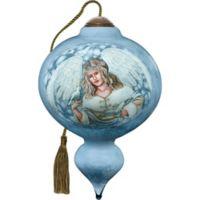 Precious Moments® Winter Angel Christmas Ornament