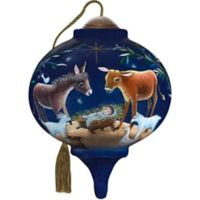 Precious Moments® Let All Creation Sing Christmas Ornament