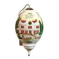 Precious Moments® Ne'Qwa Art® Bless This Home Ornament