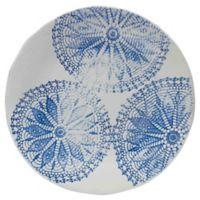 Mikasa® Daniela Blue 13-Inch Round Platter