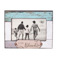 Precious Moments® So Very Blessed 4-Inch x 6-Inch Wood Picture Frame