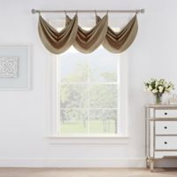 Marine Window Valance in Gold