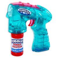 Little Kids® Fubbles™ Light Up Bubble Blaster in Teal
