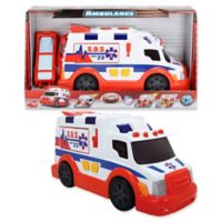 Dickie Toys Action Series Ambulance
