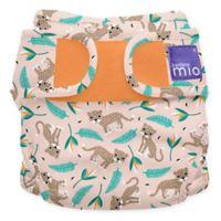 Bambino Mio® Size 12-24M Miosoft Wild Cat Reusable Diaper Cover