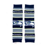 Baby Fanatic® Seattle Seahawks Baby Leggings