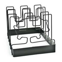 Charcoal Companion® Non-Stick Rib Rack