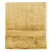 Turkish Modal Bath Sheet in Mustard