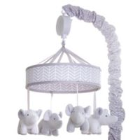 Wendy Bellissimo™ Hudson Elephant Mobile