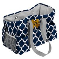 Collegiate Quatrefoil Jr. Caddy