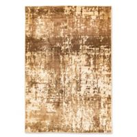 "Liora Manne Static 8'10"" X 11'9"" Powerloomed Area Rug in Beige"
