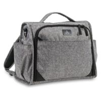 Ju-Ju-Be® Classical Convertible Diaper Bag in Graphite