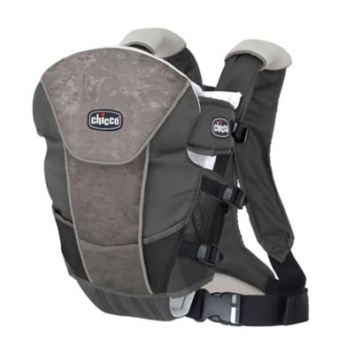 Chicco Ultrasoft Le Baby Carrier In Meridian