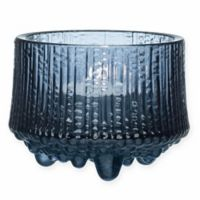 Iittala Ultima Thule Tea Light Candle Holder in Rain