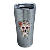Tervis® Fiesta® Sugar Skull 20 oz. Stainless Steel Tumbler with Lid