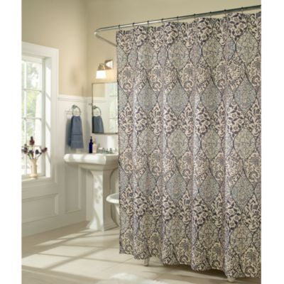 Buy Cool Shower Curtains From Bed Bath Beyond