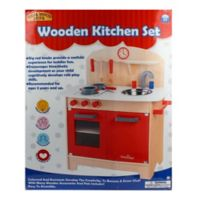 Pretend Play Kitchen Set Buybuy Baby