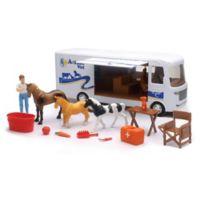 New-Ray Country Life Horse Vet Set