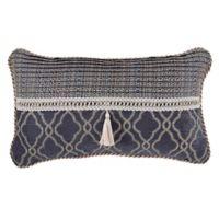 Croscill® Finnegan Boudoir Throw Pillow