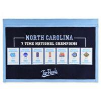 University of North Carolina Rafter Raiser Banner