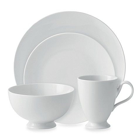donna hay® for Royal Doulton® Modern Classic 4-Piece Place Setting