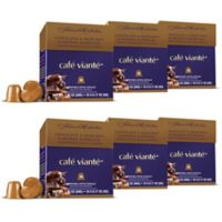 Café Viante® 60-Count Chocolate Hazelnut Espresso for Single Serve Coffee Makers