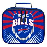"The Northwest NFL Buffalo Bills ""Lightning"" Lunch Kit"