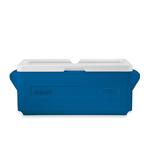 Coleman® 24-Can Party Stacker™ Cooler