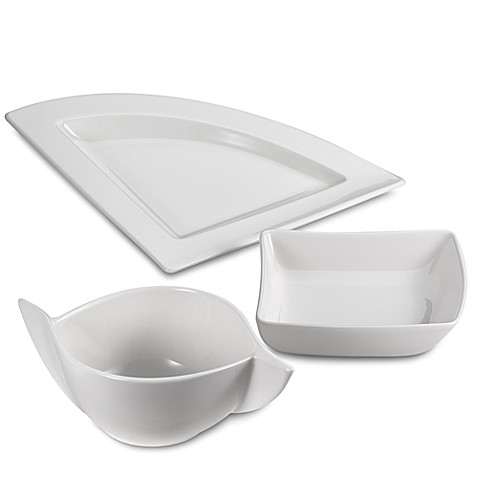 Villeroy boch new wave 4 3 4 square individual bowl for Villeroy boch wave