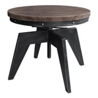 Armen Living Dayton Industrial Coffee Table