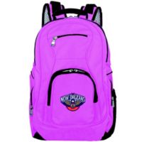 NBA New Orleans Pelicans 19-Inch Laptop Backpack