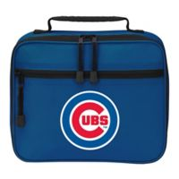 MLB Chicago Cubs Cooltime Sports Lunch Kit