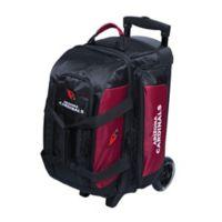 NFL Arizona Cardinals Double Roller Bowling Bag