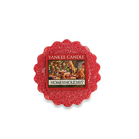 Yankee Candle® Home For The Holidays® Tarts® Wax Potpourri