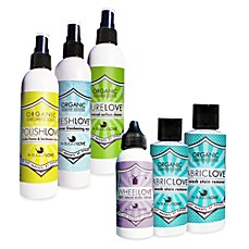 BuggyLOVE® Organic Cleaning Solutions