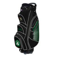 NBA Boston Celtics Bucket II Cooler Cart Golf Bag